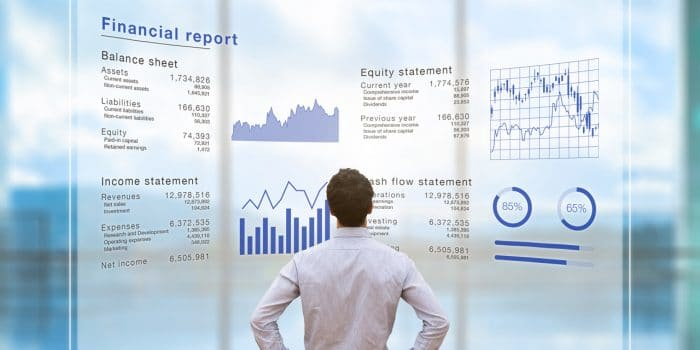 How analysis of supplier financial statements supports negotiation